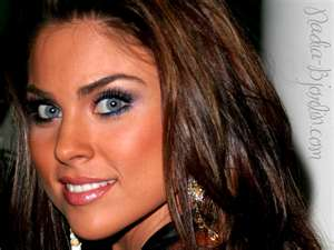 Hollywood's Most Gorgeous Eyes 2 | dedetillmanblogs  Hollywood's M...