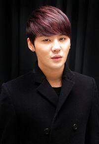 Junsu From Music Group JYJ
