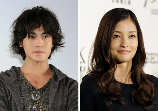 Akanishi jin and kuroki meisa dating after divorce 10