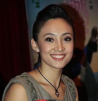 <b>Bai Jing</b> Chinese Martial Actress Mudered By Her Husband Zhou Cheng Hai. - bai-jing-1