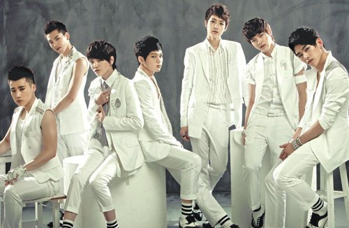 "Infinite Kpop Group ""Exclusive! Infinite Special"" Broadcasts On"