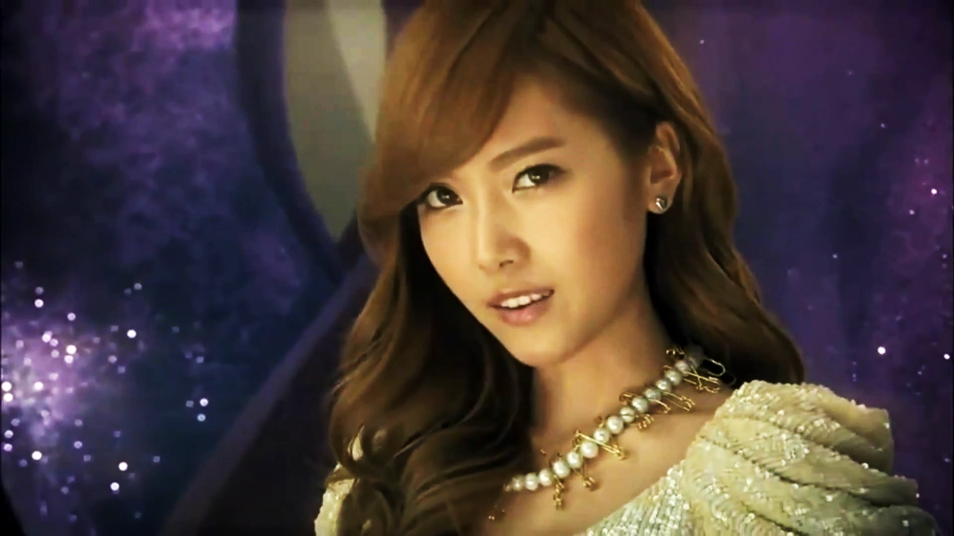 Jessica Jung Girls Generation Plastic Surgery Wild Romance