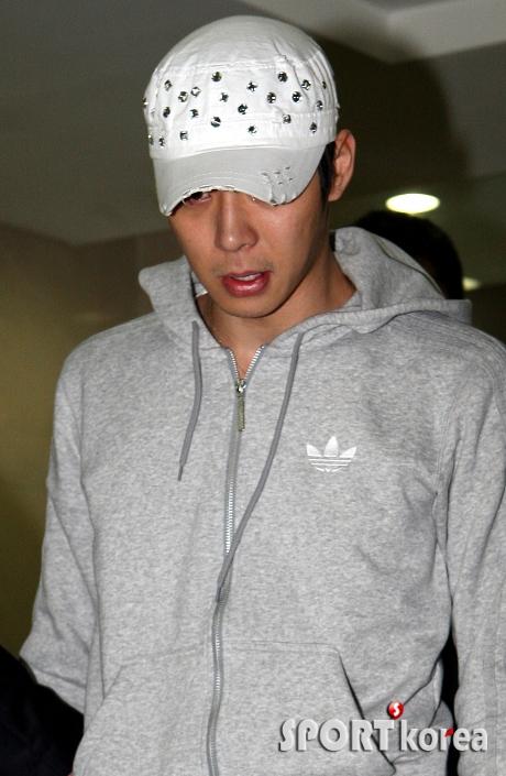 Yoochun (JYJ) and Park Yoohwan Father Died: Yunho & Changmin Should ...
