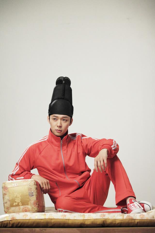 Referensi drama korea rooftop prince