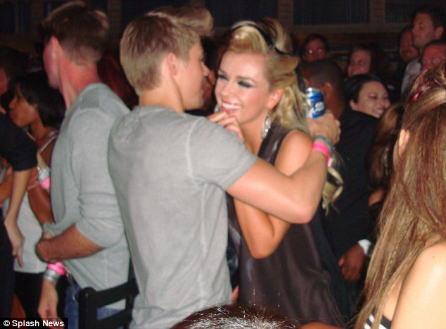 Are derek hough and katherine jenkins dating. Dating for one night.
