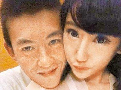Edison chen cammi tse still dating