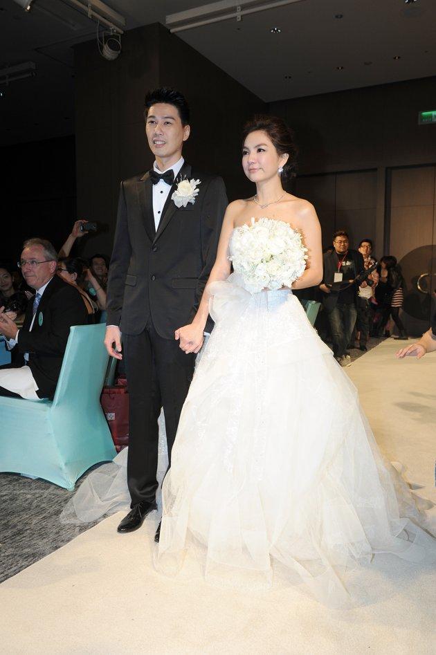 Ella Chen and Alvin Lai Married | De De Tillman Blogs