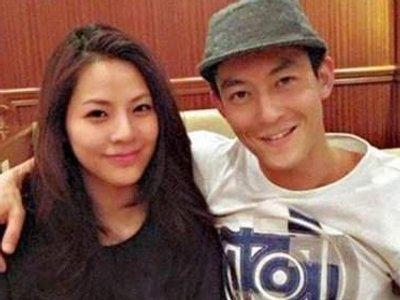 Edison Chen Ann Hong