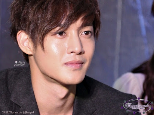Kim Hyun Joong 2012 pic 1