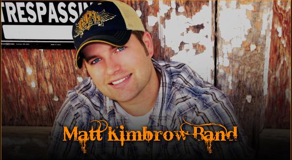 Matt Kimbrow 1