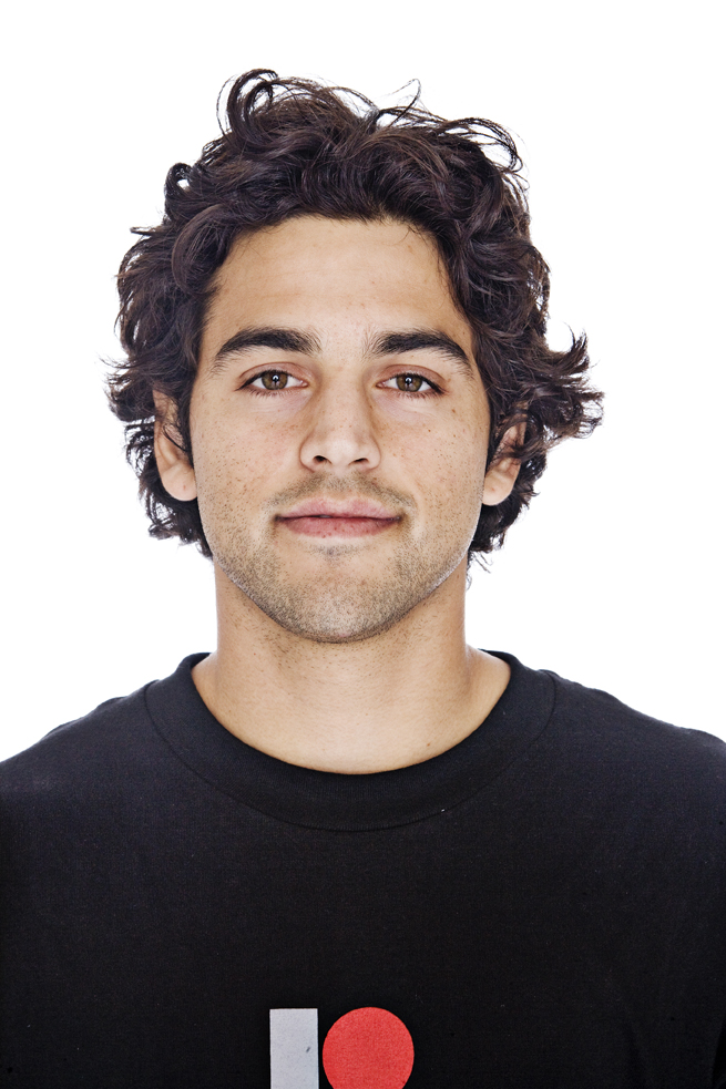 Paul Rodriguez Jr 1 | De De Tillman Blogs
