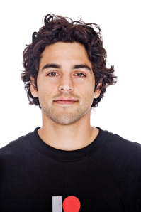 Paul Rodriguez Jr 1