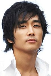 Song Seung Heon 1