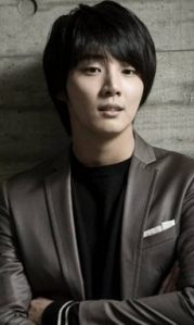 Yoon Shi-yoon 1
