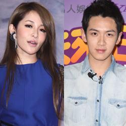 Elva Hsiao and Kai Ko 2